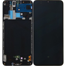 Pantalla Original Samsung A70 2019 A705 A705F A705W A705FN/DS