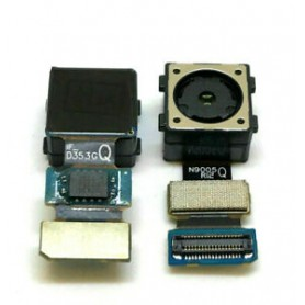 Camara trasera Samsung Note 3 N900 N9005 N900A N900V N900P ORIGINAL