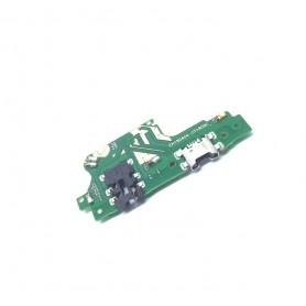 Conector carga Huawei Y7 2018 LDN-L23 LDN-LX3