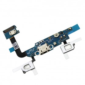 Conector carga Samsung Alpha G850 G850A G850F G850M G850K
