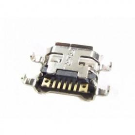 Conector carga LG K8 2017 M200N M210 MS210 US215