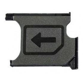 Bandeja SIM Sony Xperia Z L36h L36i C6606 C6603 cc6601 C660X Original