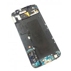 Marco frontal Samsung Galaxy S6 G920 G920i G920F G920W8