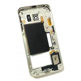 Marco frontal Samsung Galaxy S6 Edge G925 G925F G925I