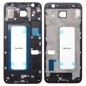Marco frontal Samsung Galaxy J4+ 2018 J4 PLUS J415 J415F J410 J6 prime J6 Plus 2018 J610