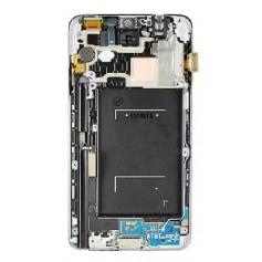 Marco frontal Samsung Galaxy Note 3 N900 N9005 N900A N900V N900P