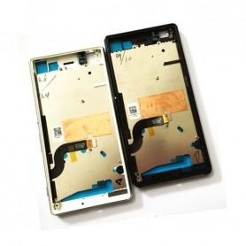 Marco frontal Sony Xperia M5 E5603 E5606 E5653