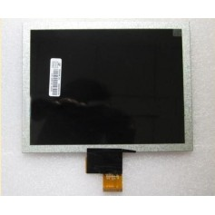 Pantalla LCD para tablet cube u23gt DISPLAY