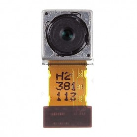 Camara trasera Sony Xperia Z1 L39h C6902 C6903 C6906 C6943
