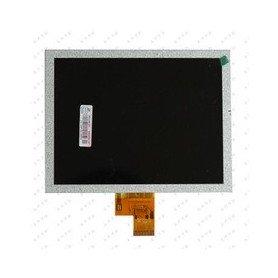 Pantalla LCD para tablet Chuwi V8HD V80 y CHIMEI 8 DISPLAY
