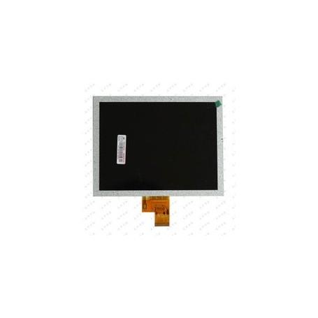 Pantalla LCD Tablet PC Window (YuanDao) N80 luxury n80 DISPLAY
