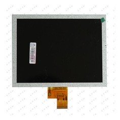 Pantalla LCD Tablet PC Window (YuanDao) N80 luxury n80 DISPLAY