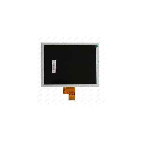 Pantalla LCD 32001014-01 89A08028-001 DISPLAY