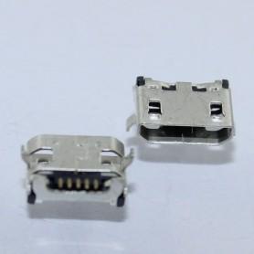 Conector carga BQ Aquaris U / U Lite / U Plus