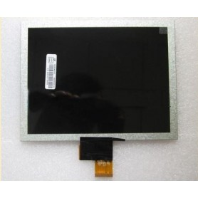 Pantalla LCD CRD080TN01 40NM01 JTA-S356-800-27-3 DISPLAY