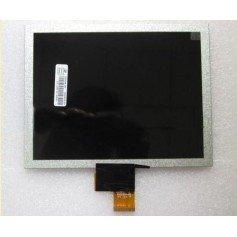 Pantalla LCD CRD080TN01 40NM01 JTA-S356-800-27-3 DISPLAY