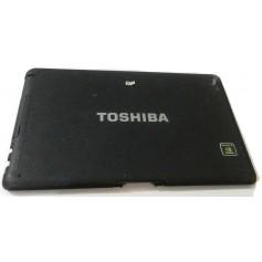 Tapa trasera con marco interior con tornillos Toshiba Folio 100