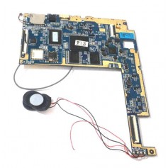 Placa base INET-Q101-REV02 Woxter QX 100