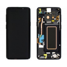 Pantalla completa Samsung Galaxy S9 G960F LCD y táctil