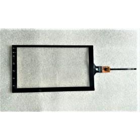 Pantalla tactil TPC0037-7.0 Hizpo Px3