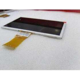 Pantalla LCD CUBE U25GT neiping / Taipower P76E DISPLAY