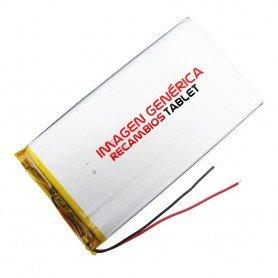 Bateria SPC Gravity