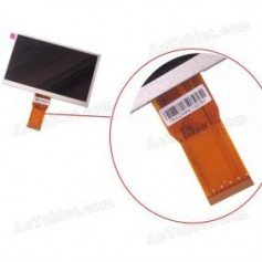Pantalla LCD Teclast P76A BRIGMTON BTPC-5 DISPLAY