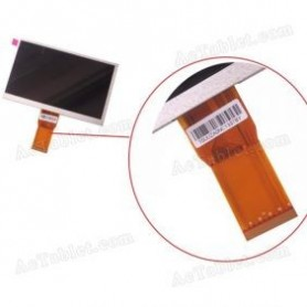 Pantalla LCD para Tablet Kurio 7 DISPLAY