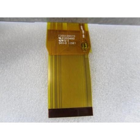Pantalla LCD 7300101466 7300100068 DISPLAY