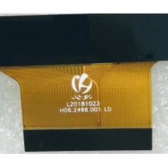 Pantalla tactil H06.2496.001 LD Qilive Q10