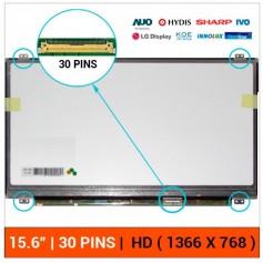 Pantalla Mate EDP Slim LED 15,6 pulgadas 30 pins 1366x768 WXGA