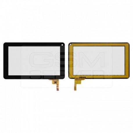 """Pantalla tactil para tablet JXD S6600 7"""" y SENQ X18 7""""4 digitalizador"""