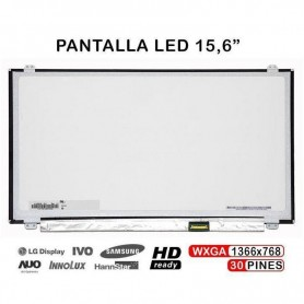 Pantalla LED HP 255 G4 Notebook PC