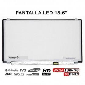 5D10F76010 LGD LP156WHB-TPC1 Pantalla LED