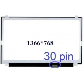 5D10H91342 LG LP156WHB-TPGA Pantalla LCD