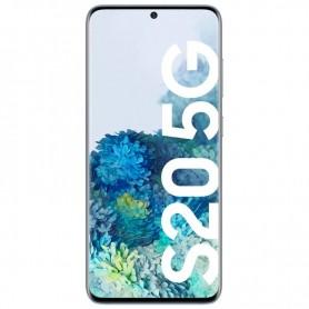 Pantalla completa Samsung S20 5G G981 G981F ORIGINAL con marco
