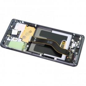 Pantalla Samsung Galaxy S20 Plus G985 G985F ORIGINAL con marco