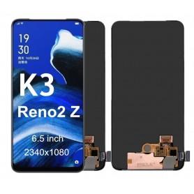 Pantalla completa Oppo Reno 2Z CPH1945 tactil y LCD