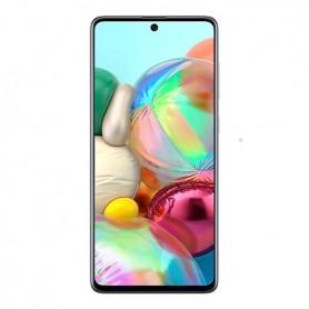 Pantalla Samsung A71 A715 A715F A715FD A715FN ORIGINAL con marco