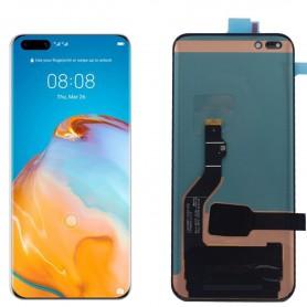 Pantalla completa Huawei P40 Pro ELS-NX9 ELS-N04