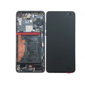 Pantalla completa Huawei P40 ANA-LX9 tactil y LCD