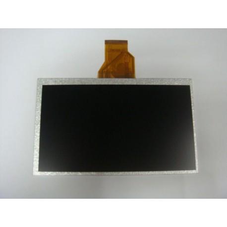 Pantalla LCD para tablet SUNSTECH TAB700 LED DISPLAY