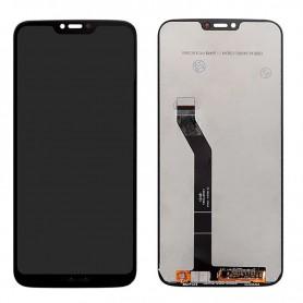Pantalla Motorola Moto G7 Power LCD y táctil