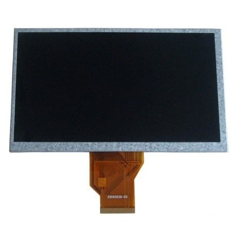 Pantalla LCD Taipower P76TI Taipower P71 P72 P75A K8 eBook Taipower TL-C700SP DISPLAY
