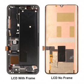 Pantalla completa Xiaomi Mi Note 10 Lite M2002F4LG MZB9218EU
