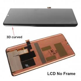 Pantalla completa Xiaomi Mi Note 10 Pro Mi CC9 Pro M1910F4E