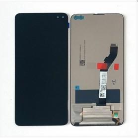 Pantalla completa Xiaomi Pocophone X2 M1912G7BI MZB8745IN