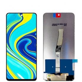 Pantalla completa Xiaomi Redmi Note 9 Pro MAX tactil y LCD