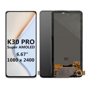 Pantalla completa Xiaomi Redmi K30 Pro tactil y LCD