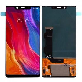 Pantalla completa Xiaomi Mi 8 SE tactil y LCD